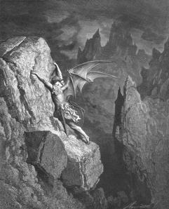 Gustave Dore, Paradise Lost