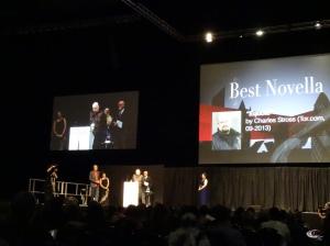 Stross award